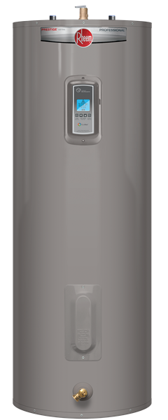 Hot water heaters eco green home for Green heaters for home